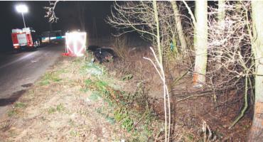 Tragiczny wypadek w Koliszewie - kierowca tymczasowo aresztowany