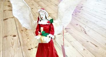 Bożonarodzeniowe czary mary - prace można licytować na charytatywny cel
