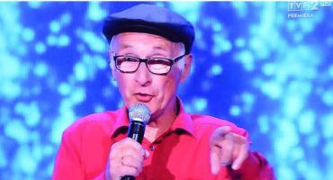 """Brawo James! Znakomity występ naszego krajana w """"The Voice Senior"""" - oczarował jury i publiczność!"""