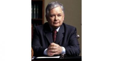 Lech Kaczyński - żoliborski inteligent – państwowiec i nonkonformista