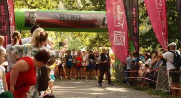 X Bieg Rotmistrza Pileckiego 2017 - bieg mężczyzn [ZDJĘCIA]
