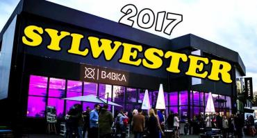 "Sylwester 2017 w ""Babce"" na Żoliborzu!"