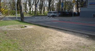 Spacer śladami Festung Warschau