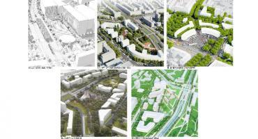 Nowe pomysły na Plac Grunwaldzki