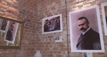 Józef Piłsudski w kolorze. Dzisiaj ostatni dzień wystawy