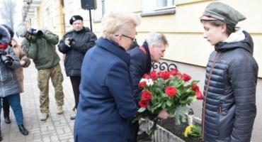75 rocznica zamachu na Kutscherę