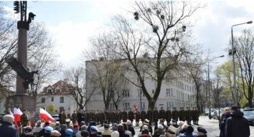 Maczkowcy wyzwolili uczestniczki Powstania Warszawskiego
