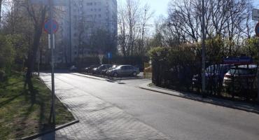 Powrót ulicy Tołwińskiego