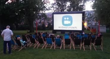Kino Zatrasie - maraton kina plenerowego