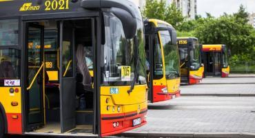 Mieszkańcy domagają się powrotu autobusu 205