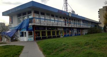 Co z przyszłością pawilonu handlowego  przy ul. Broniewskiego 7?