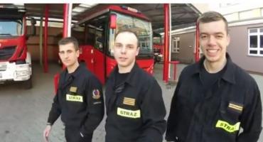 Strażacy czekają na Wasze wsparcie!