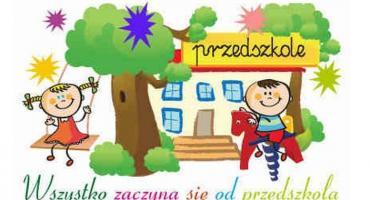 Nowe przedszkole już wkrótce!