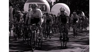 Tour De Pologne na Żoliborzu