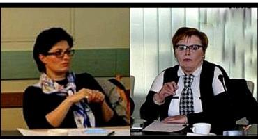 Kobiety w rozterce - XIII Sesja Rady Dzielnicy Żoliborz