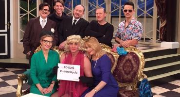 Teatr Komedia zaprasza