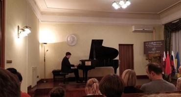 Chopinowski Recital w zambrowskiej Szkole Muzycznej [recenzja]