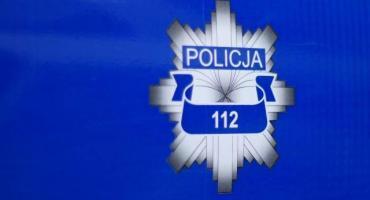 Zambrowski policjant po służbie zatrzymał poszukiwanego mężczynę