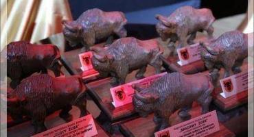 Zambrowskie Żubry ON-LINE! Zobacz, do kogo w tym roku trafią nagrody!