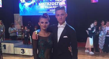 Wytańczyli czołowe miejsca w Mistrzostwach Polski Północnej [video]