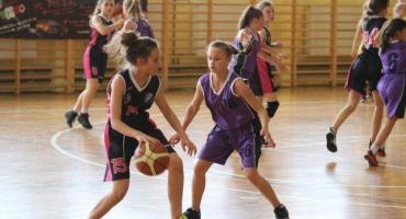 W weekend turniej koszykówki w Zambrowie