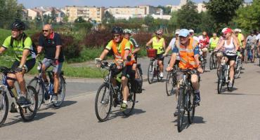 Ostatni w tym roku rajd dla zaawansowanych rowerzystów już w najbliższą niedzielę