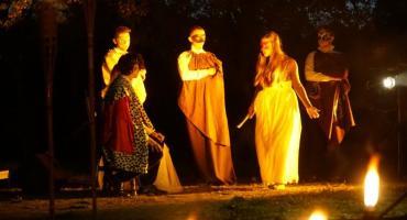 """""""Sen nocy letniej"""" w wykonaniu Teatru Młodego Aktora [foto+video]"""