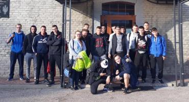 """Uczniowie """"Siwej"""" wywalczyli trzecie miejsca w zawodach lekkoatletycznych"""