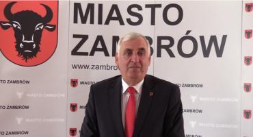 Burmistrz podsumował 2018 rok [video]