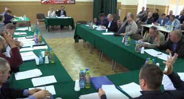 Ostatnia przed wyborami sesja Rady Gminy Rutki [retransmisja]