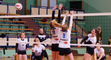 Drużyna Rekordu Zambrów zmierzyła się w meczu ligowym z AS Łapy [foto+video]