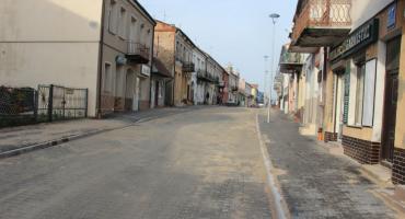 Kończą remont ulicy Kościuszki [foto]