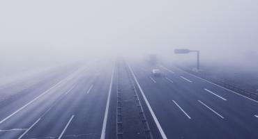 Uwaga na mgłę