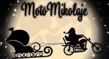 MotoMikołajki już niebawem. Przyłącz się do akcji!