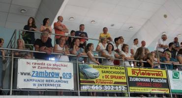 Zawody pływackie rozstrzygnięte! [foto]
