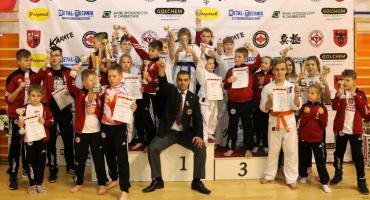 II Ogólnopolski Turniej Rodzinny Karate Kyokushin rozstrzygnięty [foto+video] WYNIKI