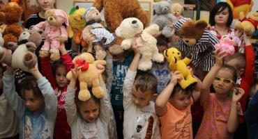 Światowy Dzień Pluszowego Misia w MP4 [foto]