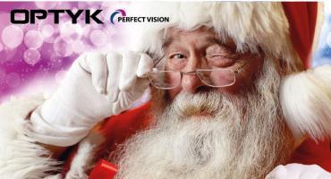 MIKOŁAJKOWE PROMOCJE w salonach Perfect Vision