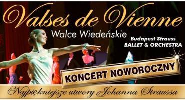 """Stowarzyszenie """"Szansa"""" zaprasza na koncert Budapest Strauss Orchestra"""