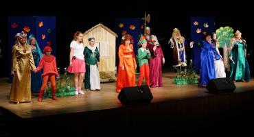 Mikołajki z Teatrem Form Różnych [foto]