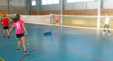 Wyniki Mistrzostw Powiatu Zambrowskiego w badmintonie