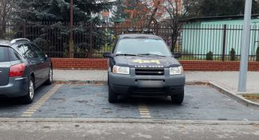 Parkuj z głową! Zobacz jak parkują inni [foto]