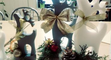 Zapraszamy na kiermasz ozdób bożonarodzeniowych