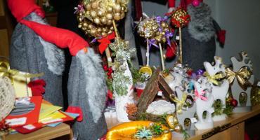Świąteczne dekoracje trafiły do parafian [foto]