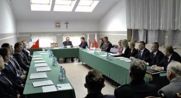 II sesja rady gminy Kołaki Kościelne [retransmisja]