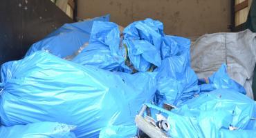 Harmonogram odbioru odpadów komunalnych z terenu Miasta Zambrów