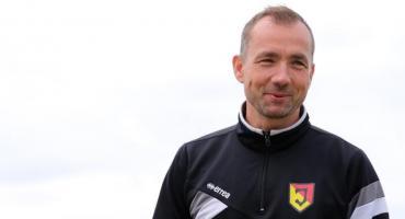 Olimpia Zambrów ma nowego trenera