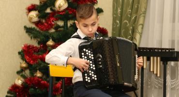 Noworoczny koncert w PSM [foto]