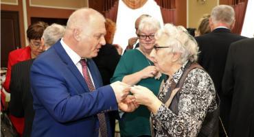Spotkanie opłatkowe posła Lecha Antoniego Kołakowskiego [foto]