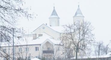 Harmonogram wizyt duszpasterskich w Zambrowie [harmonogram od 14 stycznia 2019 r.] AKTUALIZACJA